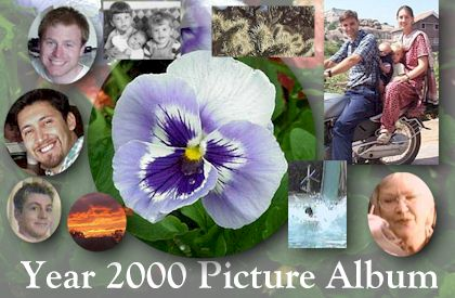Year 2000 Picture Album